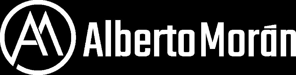 Alberto-Moran-logo-blanco-01