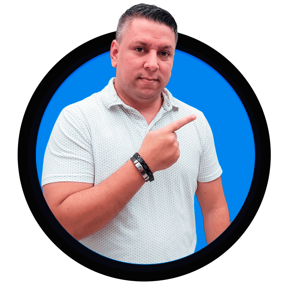 Alberto Moran Diseñador Web Frelance WordPress 2