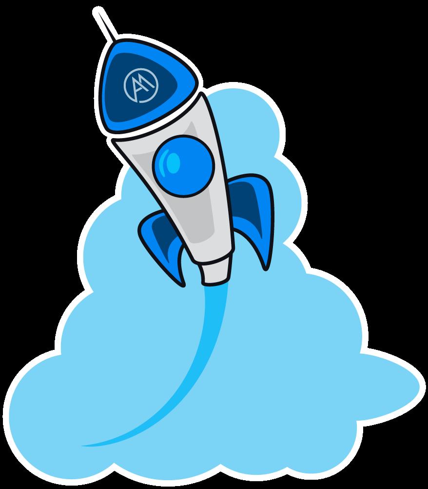 Cohete servicio diseño web express
