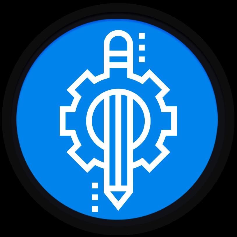 Diseño web profesional icono optimizacion seo