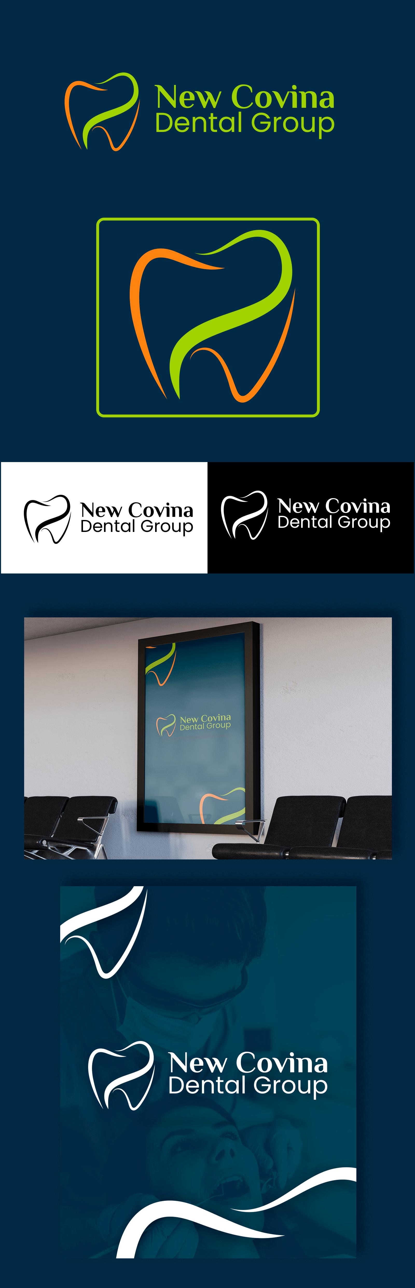 Logo New Covina Dental Group